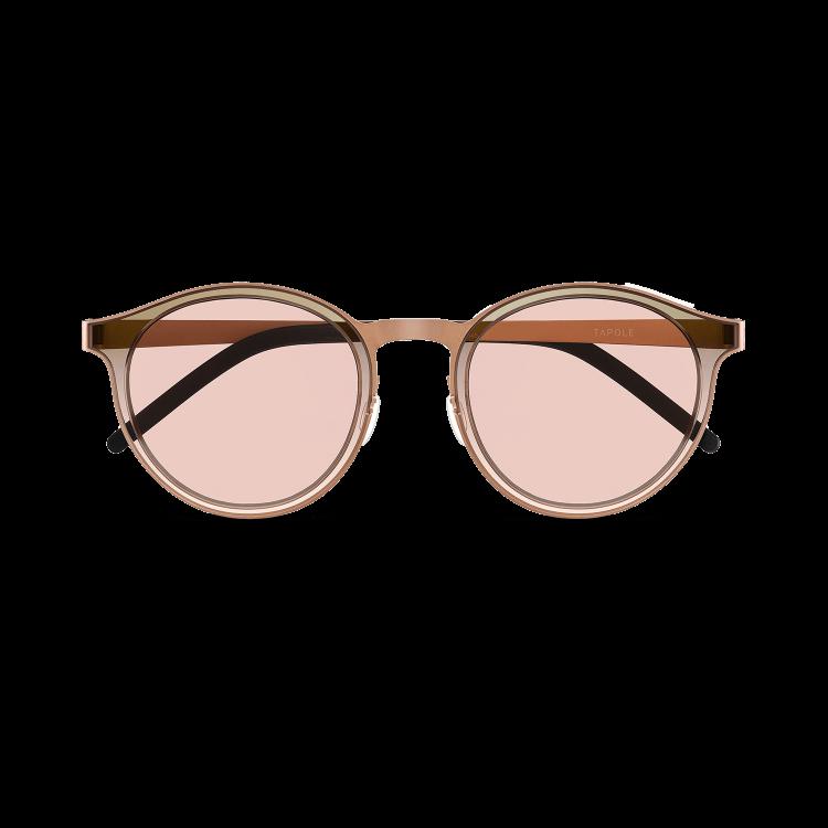 T6-SG-浅粉色镜片+香槟金色镜架-01@2x.png TAPOLE