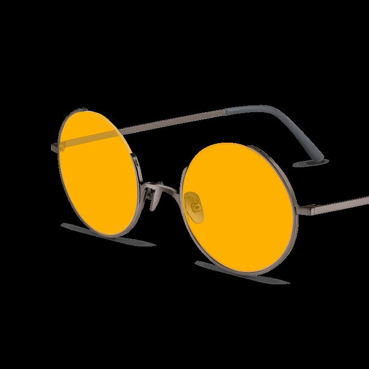 四分之三-SG-黄色镜片+古铜色镜架-02@2x.png TAPOLE