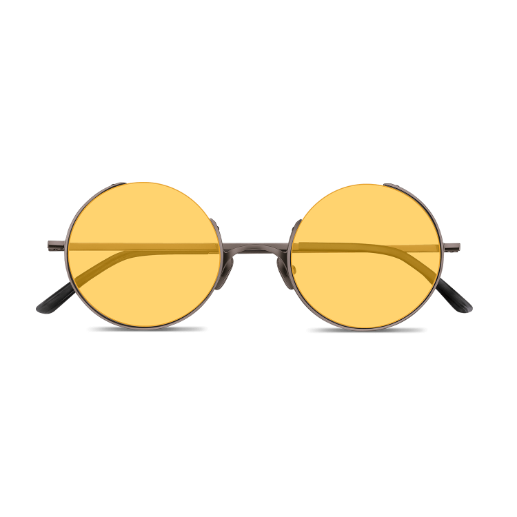 四分之三-SG-黄色镜片+古铜色镜架-01@2x.png TAPOLE