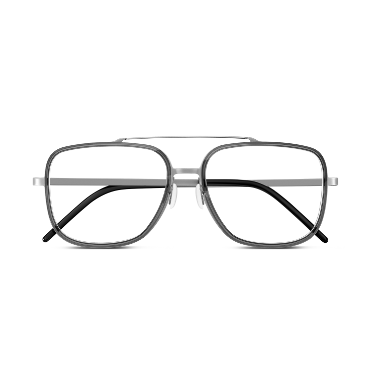 T7-透灰色前框+哑浅枪色镜架-01@2x TAPOLE